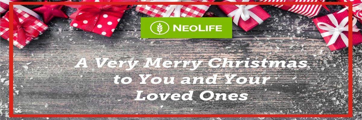NeoLife Christmas