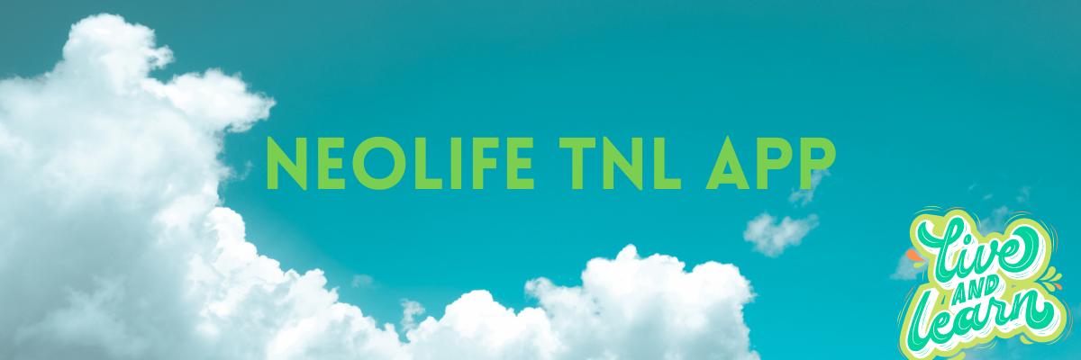 TNL app