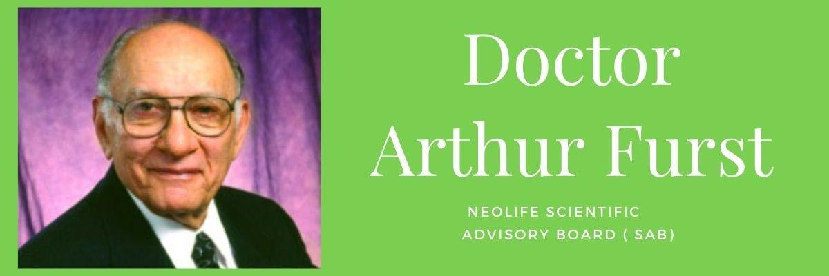 Doctor Arthur